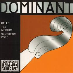 Buy DOMINANT (Cello) in NZ New Zealand.