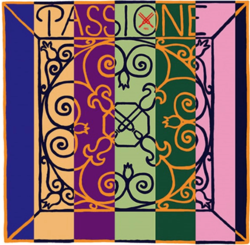 Buy PASSIONE (Violin) in NZ New Zealand.