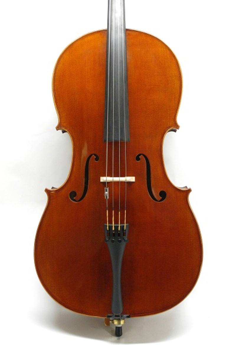 AS10 Cello 1/8, 1/4, 1/2, 3/4 size