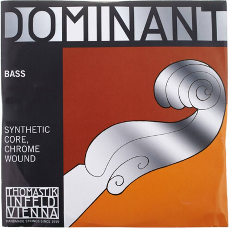 DOMINANT   Orchestra (Doublebass)