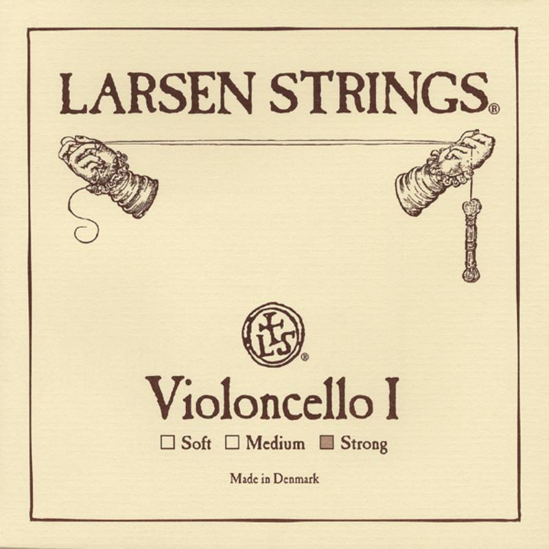 LARSEN (Cello)