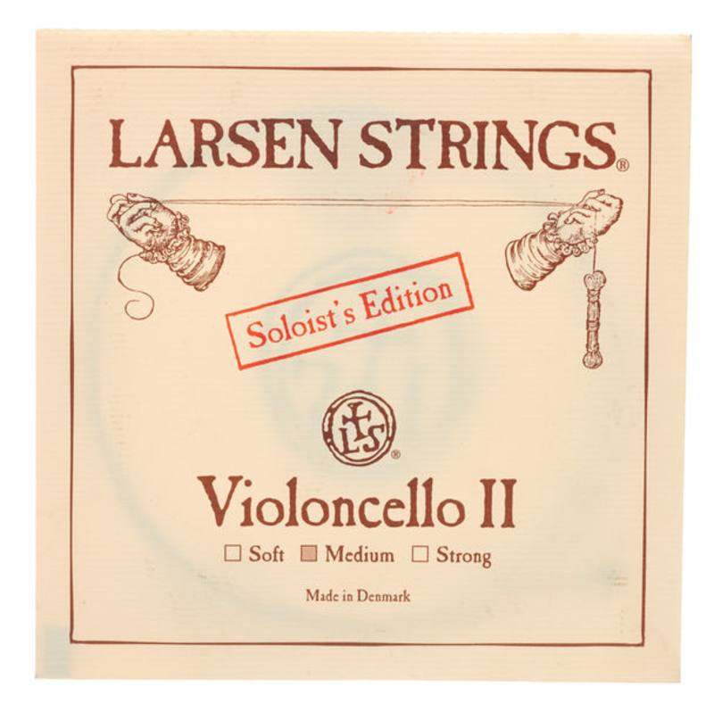 LARSEN SOLOIST (Cello)