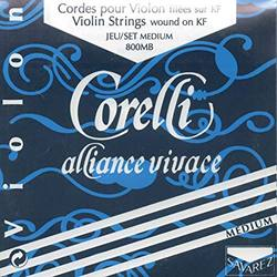 Buy CORELLI ALLIANCE (Violin) in NZ New Zealand.