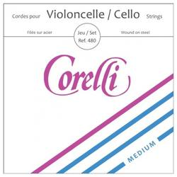 CORELLI (Cello)