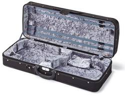 DUPLEX Combination Case - Violin/Viola Dual Storage