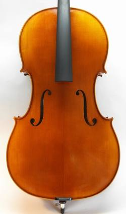 Buy Gill W1 Cello 4/4 size in NZ New Zealand.