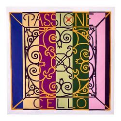 PASSIONE (Cello)