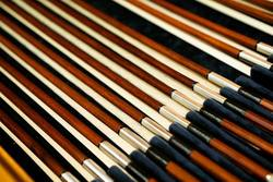 Finkel Cello Bows