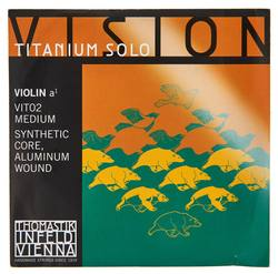 Buy VISION TITANIUM SOLO & VISION ORCHESTRA in NZ New Zealand.